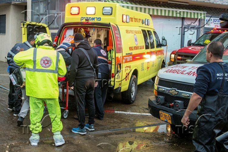 Israelul se alătură serviciilor medicale de urgență românești pentru a salva vieți
