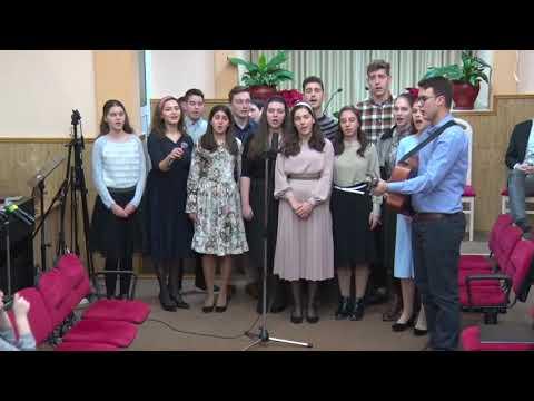 Grup tineri Deva: Mi-e dor, mi-e dor de casa mea