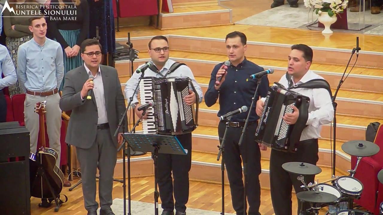Fratii Strugariu: Eşti cel mai frumos
