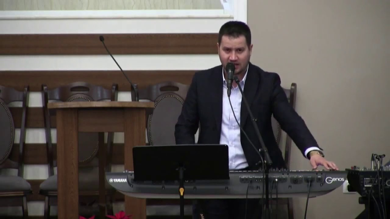 Manu Negrea & Biserica: Nici nu mai stiu de cate ori m-ai aparat