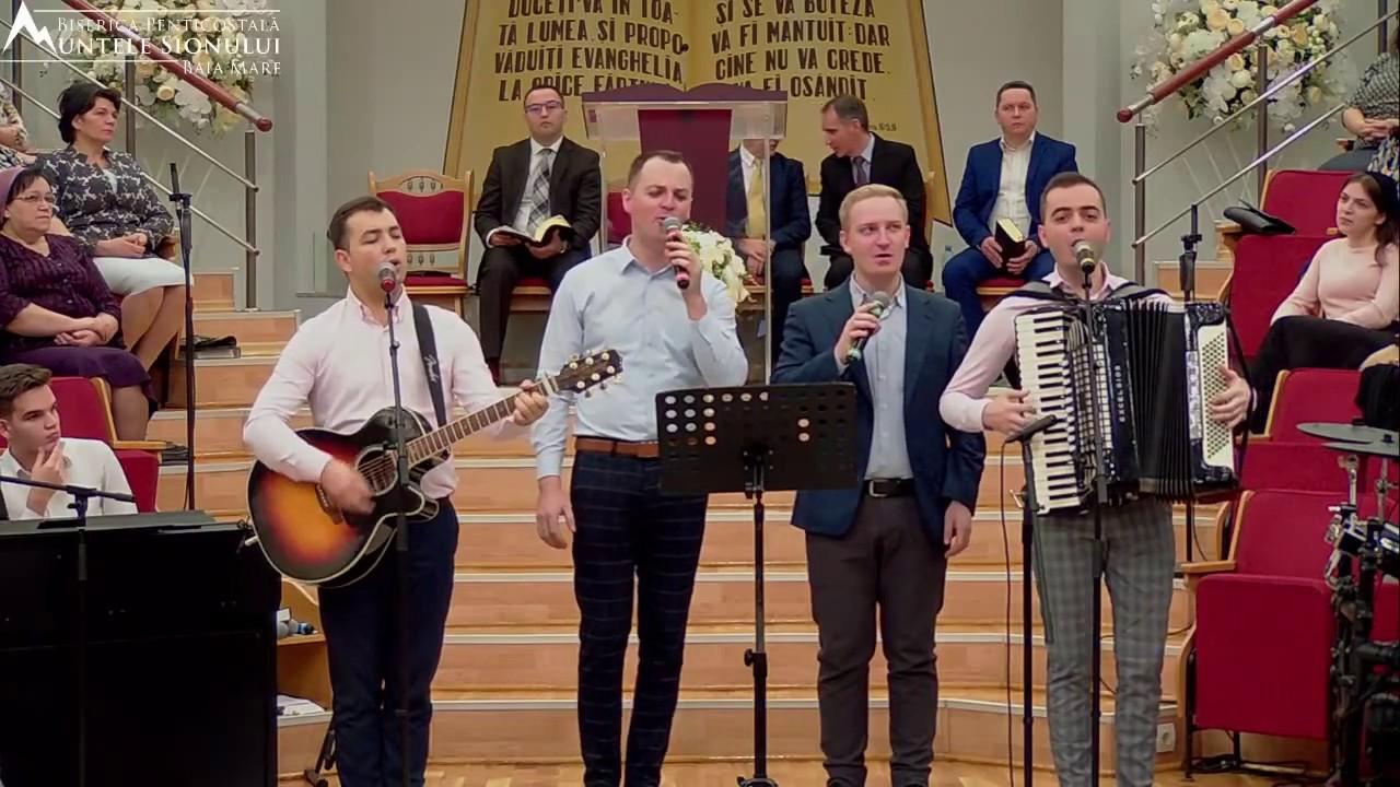 Grup Baia Mare:: Osana cântă adunarea