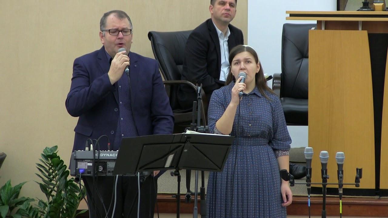 Daniel si Emma Hârtie: Când trâmbița lui Dumnezeu
