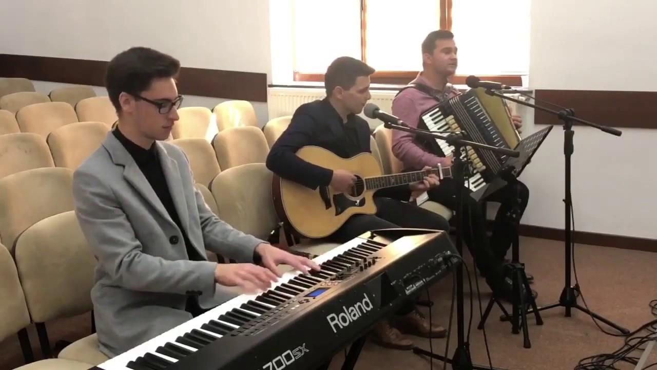 Grup Vicovu de Sus: Când te zbați fără speranță, În valurile de păcat