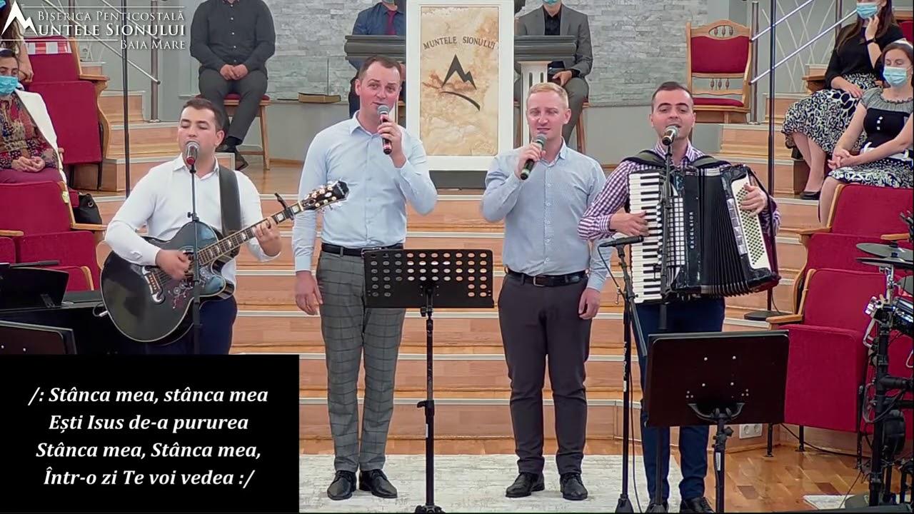 Grupul fratelui Sami Bârsan: Suntem doar o răsuflare