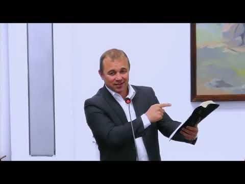 Vlad Breana – la Oastea Domnului – Te-ai uitat in OGLINDA?!