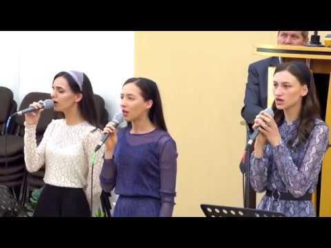 Grup tineri din Biserica Penticostala nr 1 Dej: Cand cerul tace si norii sunt de plumb