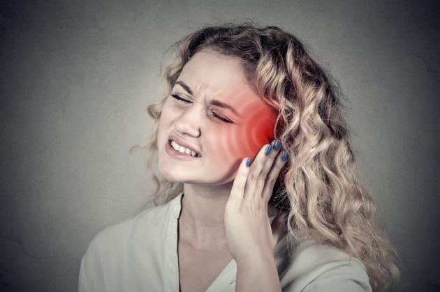 Marturie: De la 21 de ani am un sunet in ureche ca de bormasina!