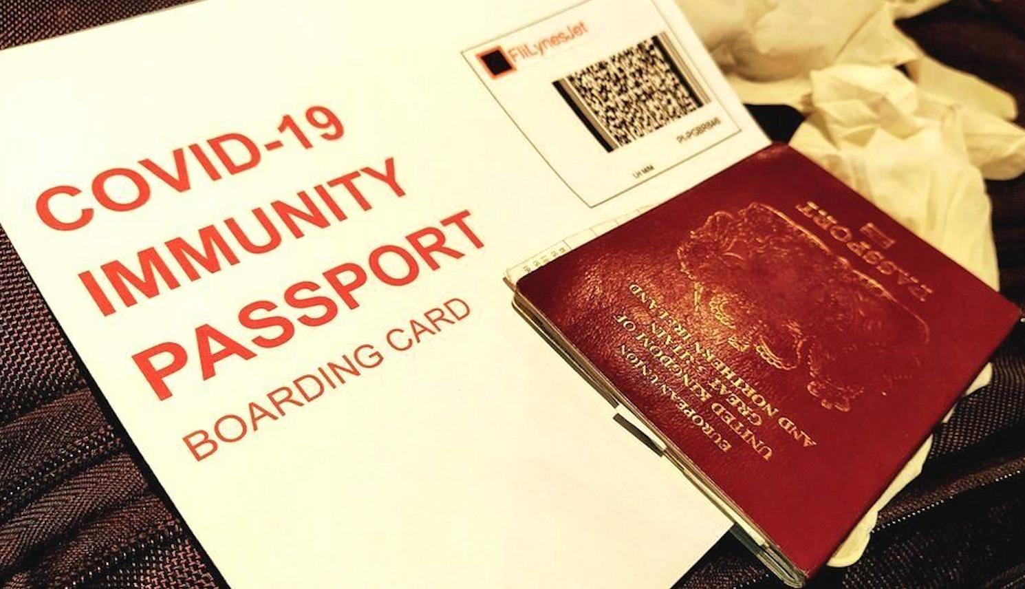 covid_pasaport