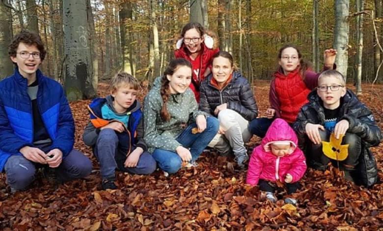 Toni Berbece: Apel urgent la rugăciune pentru familia căreia i s-au luat cei șapte copii